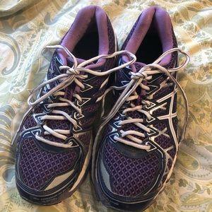 ASICS Gel-Kayano Running Shoes 9.5